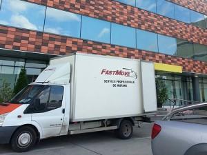 Transport Rapid Fastmove