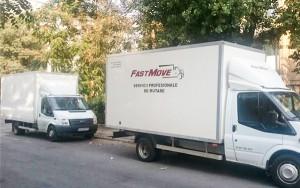 Servicii Transport